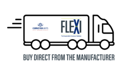 Flexi COnveyors Direct From Manufacturer