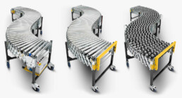 Flexible Conveyors Range